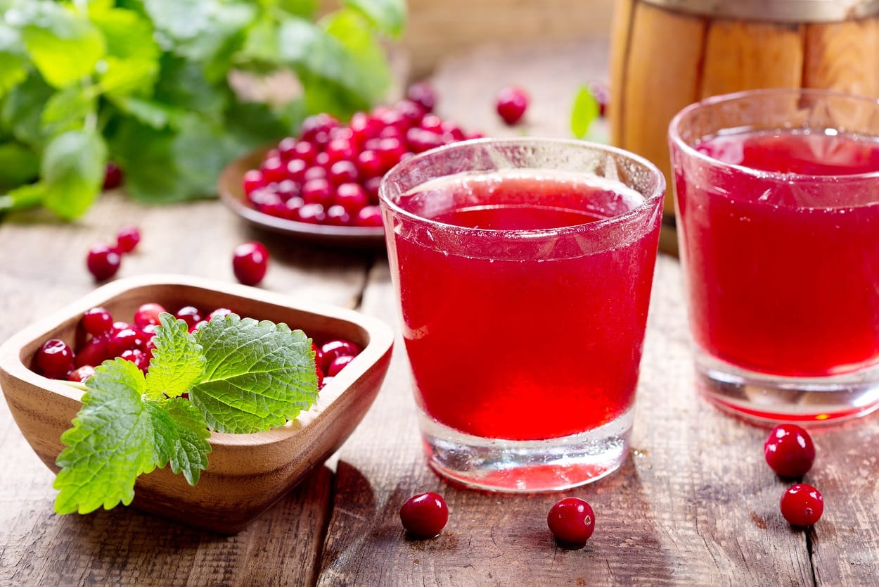 Will Cranberry Juice Help Me Pass a Drug Test