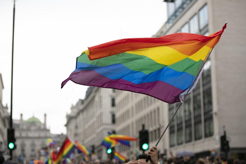 Addiction in the LGBTQ+ Community