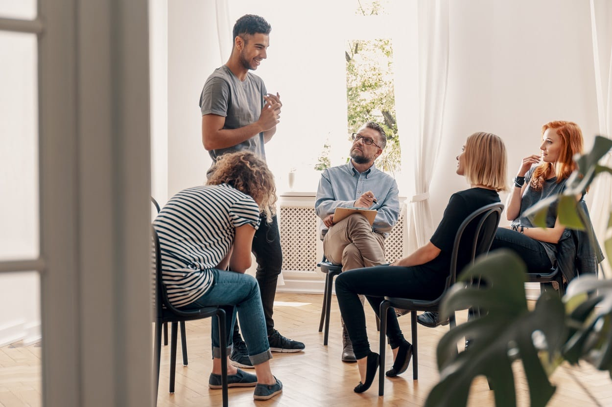 Difference Between Inpatient or Outpatient Treatment